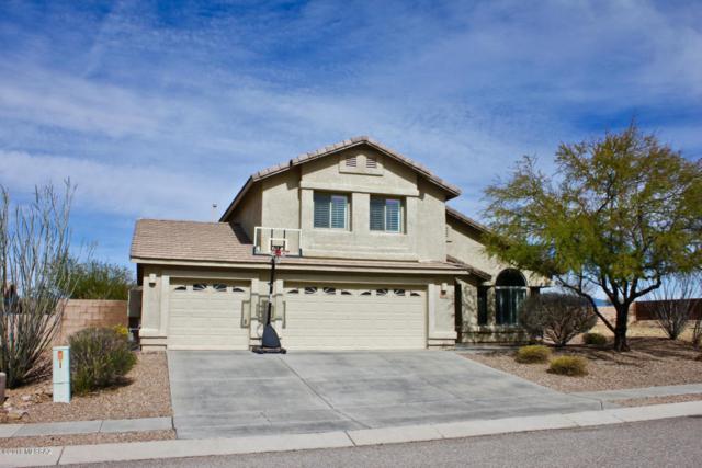 596 W Willis Place, Vail, AZ 85641 (#21804981) :: RJ Homes Team