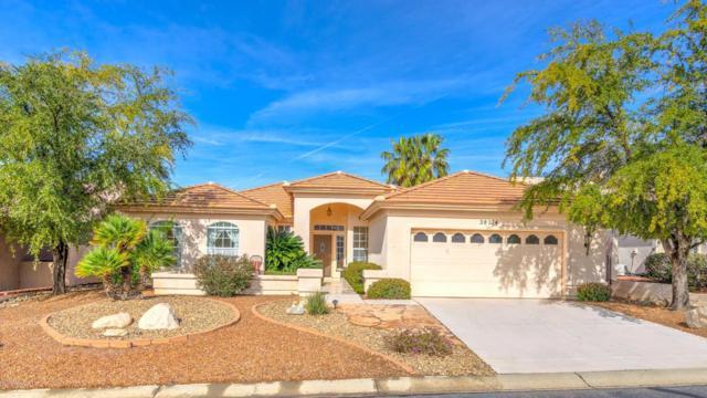 38274 S Golf Course Drive, Tucson, AZ 85739 (#21805001) :: RJ Homes Team
