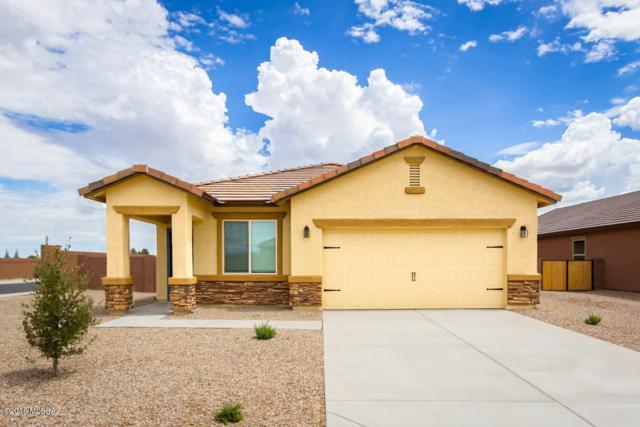 11604 W Vanderbilt Farms Way, Marana, AZ 85653 (#21805010) :: RJ Homes Team