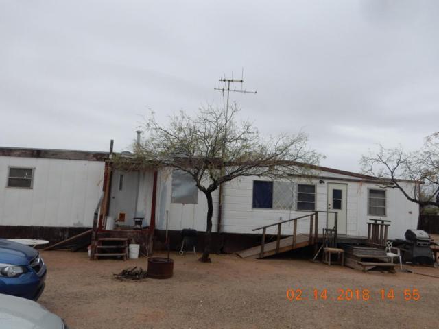 12545 N Single Six Road, Marana, AZ 85653 (#21805021) :: RJ Homes Team