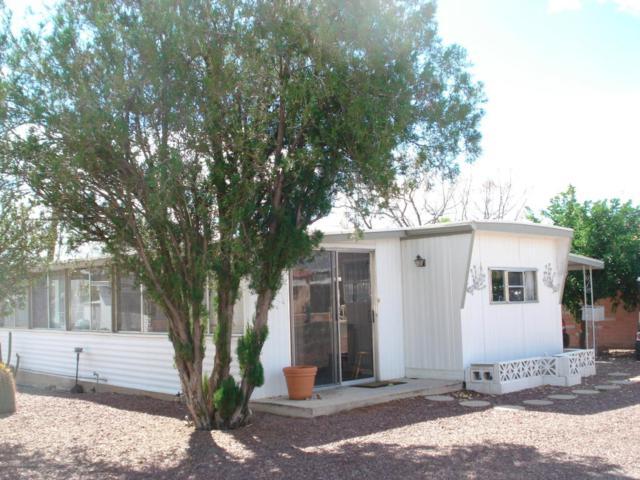 5341 W Rocking Circle, Tucson, AZ 85713 (#21805038) :: RJ Homes Team