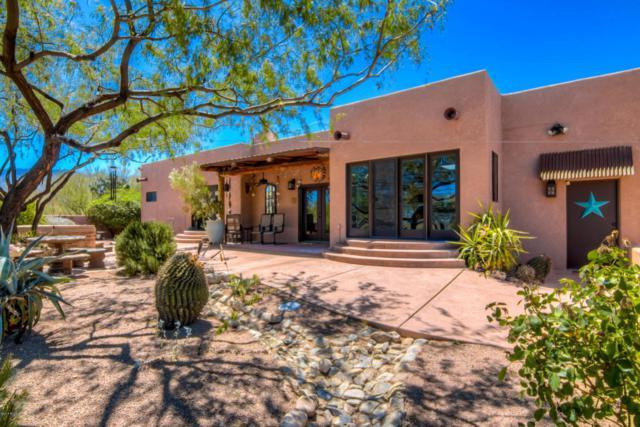 11511 E Calle Catalina, Tucson, AZ 85748 (#21805056) :: The Josh Berkley Team
