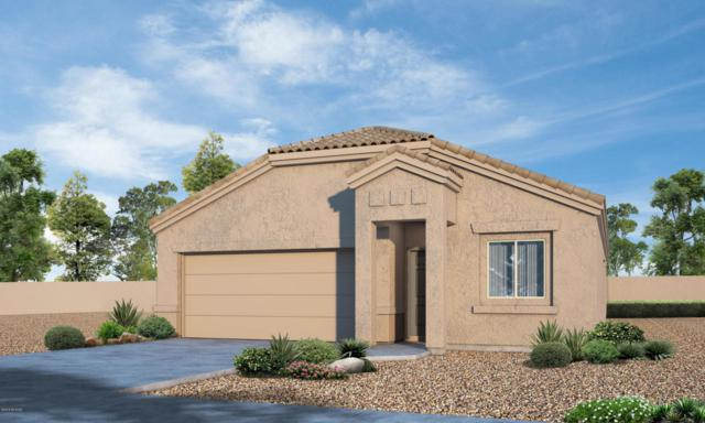 12413 W Judit Court, Marana, AZ 85653 (#21805088) :: Long Realty Company