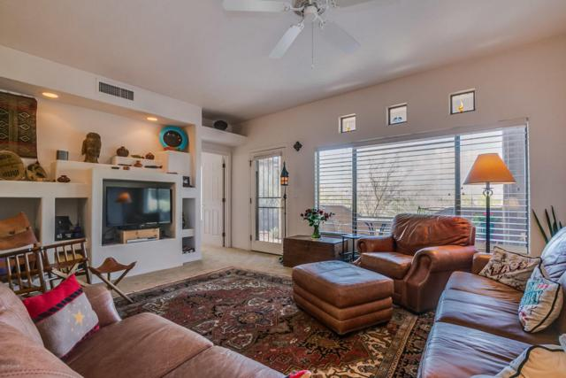 655 W Vistoso Highlands Drive #123, Oro Valley, AZ 85755 (#21805164) :: My Home Group - Tucson