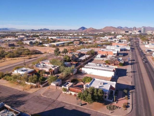 1148 E Broadway Boulevard, Tucson, AZ 85719 (#21805166) :: Long Realty Company