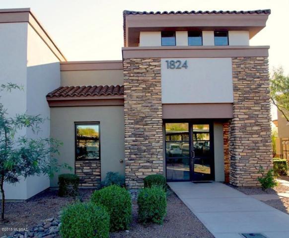 1824 E Innovation Park Drive, Oro Valley, AZ 85755 (#21805168) :: My Home Group - Tucson