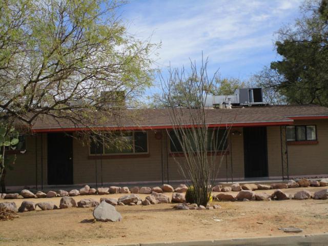 3026 N Flanwill Boulevard, Tucson, AZ 85716 (#21805192) :: Long Realty Company
