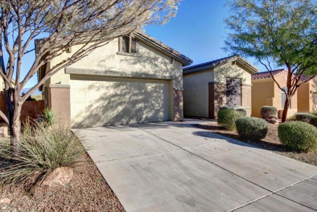 12596 N New Reflection Drive, Marana, AZ 85658 (#21805194) :: Long Realty Company