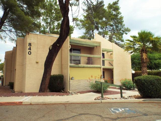 840 S Langley Avenue #204, Tucson, AZ 85710 (#21805203) :: Long Realty Company