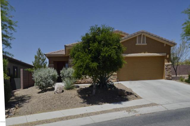 12763 N New Reflection Drive, Marana, AZ 85658 (#21805219) :: Long Realty Company