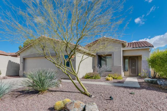 120 W Mountain Sage Drive, Oro Valley, AZ 85755 (#21805246) :: Long Realty - The Vallee Gold Team