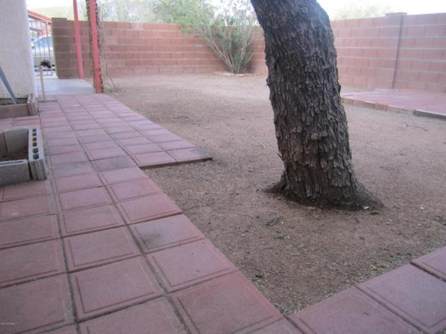 2325 N Dodge Boulevard, Tucson, AZ 85716 (#21805249) :: Long Realty Company