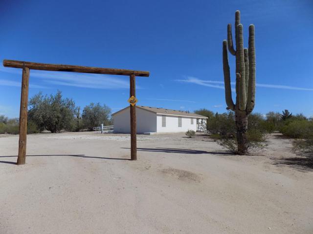 33723 S Binard Avenue, Marana, AZ 85658 (#21805253) :: Long Realty Company