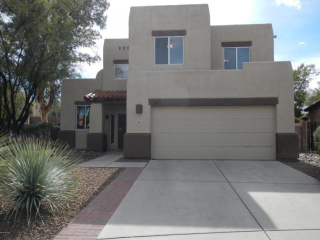 163 N Nightfall Avenue, Tucson, AZ 85748 (#21805260) :: The Josh Berkley Team