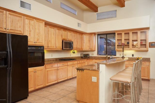 860 N Tanque Verde Loop Road, Tucson, AZ 85748 (#21805263) :: The Josh Berkley Team