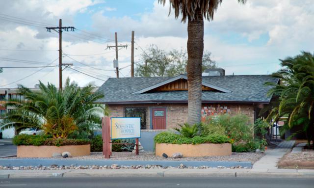131 E Speedway Boulevard, Tucson, AZ 85705 (#21805266) :: Long Realty Company