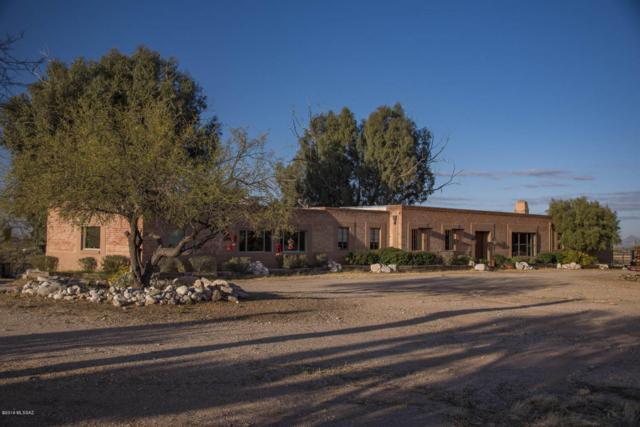 4120 S Melpomene Way, Tucson, AZ 85730 (#21805271) :: Long Realty - The Vallee Gold Team