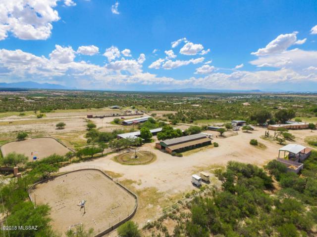 4200 S Melpomene Way, Tucson, AZ 85730 (#21805275) :: Long Realty - The Vallee Gold Team