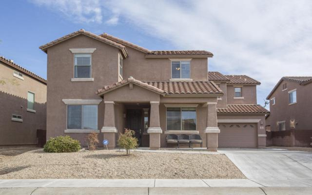 3672 W Scavenger Drive, Marana, AZ 85658 (#21805309) :: Long Realty Company