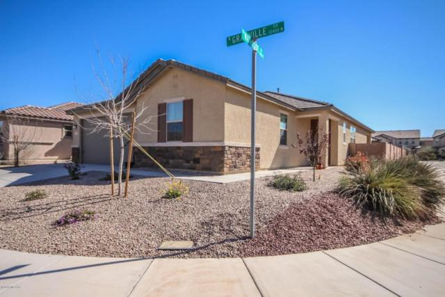 11617 W Granville Drive, Marana, AZ 85653 (#21805318) :: Long Realty - The Vallee Gold Team
