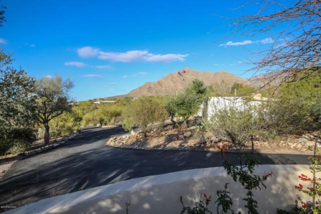 202 E Suffolk Drive, Oro Valley, AZ 85737 (#21805333) :: Long Realty Company