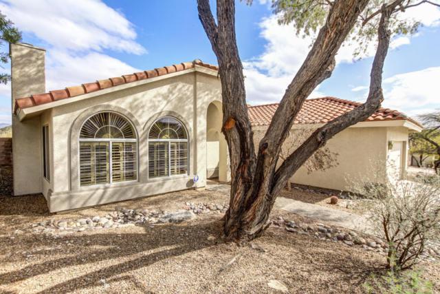 4762 N Mayfair Circle Circle, Tucson, AZ 85750 (#21805353) :: The Josh Berkley Team