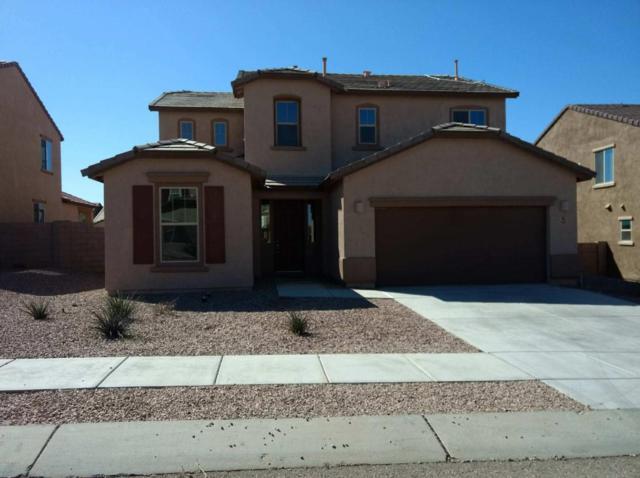 686 S Desert Haven Road, Vail, AZ 85641 (#21805366) :: Keller Williams