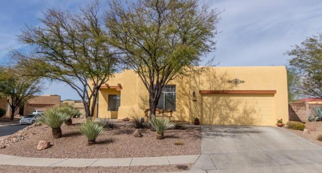 13939 E Fiery Dawn Drive, Vail, AZ 85641 (#21805373) :: Keller Williams