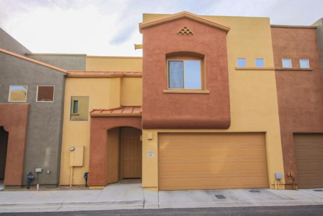3830 E 3Rd Street #3102, Tucson, AZ 85716 (#21805377) :: Long Realty - The Vallee Gold Team