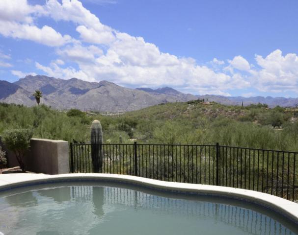 4922 N Paseo Sonoyta, Tucson, AZ 85750 (#21805407) :: The Josh Berkley Team