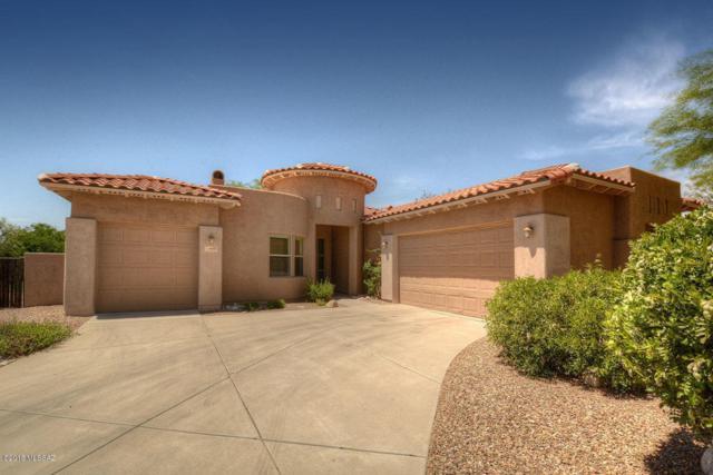 6177 N Via Jaspeada, Tucson, AZ 85718 (#21805440) :: Long Realty - The Vallee Gold Team