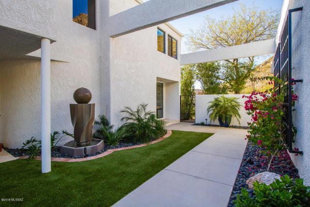 4560 E Ina Road, Tucson, AZ 85718 (#21805447) :: Long Realty Company