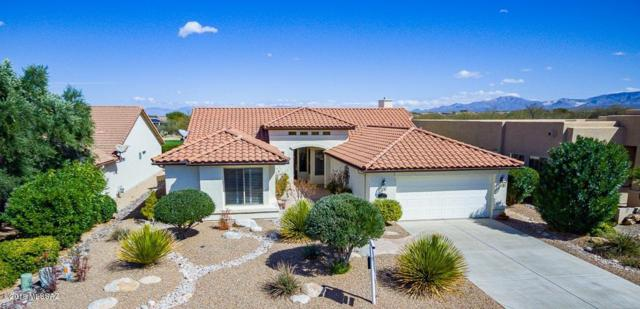 2297 E Desert Pueblo Pass, Green Valley, AZ 85614 (#21805449) :: Long Realty Company