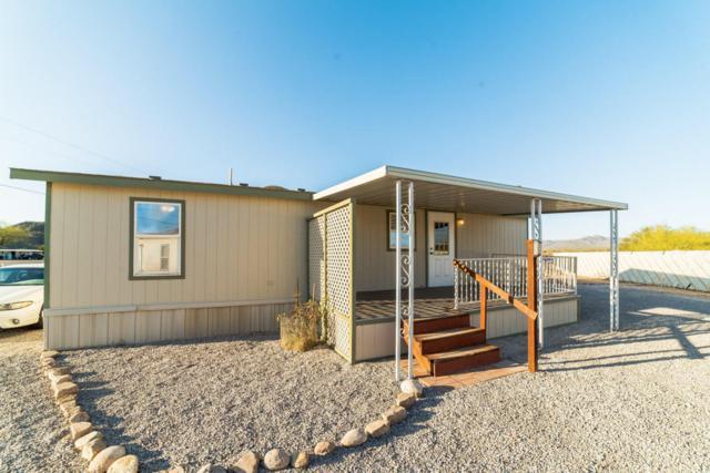 7845 W Dos Rotundo, Tucson, AZ 85743 (#21805459) :: Long Realty Company
