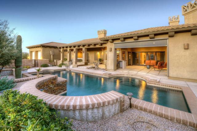 5129 W Camino De Manana, Tucson, AZ 85742 (#21805466) :: Long Realty Company
