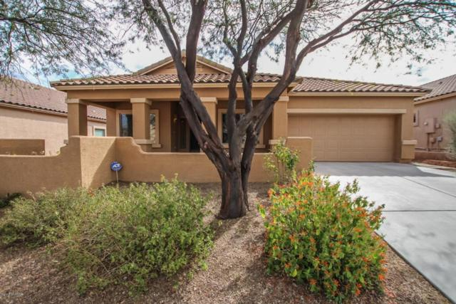 655 W Adagio Lane, Oro Valley, AZ 85737 (#21805473) :: Long Realty Company
