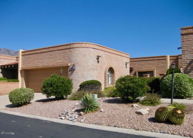 5226 N Via Agrifoglio, Tucson, AZ 85750 (#21805480) :: Long Realty - The Vallee Gold Team
