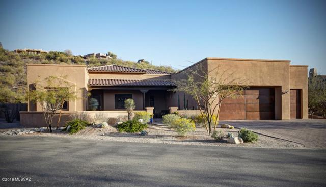 6220 E Tanuri Valley Place, Tucson, AZ 85750 (#21805481) :: Long Realty - The Vallee Gold Team