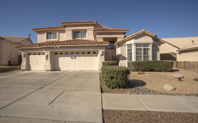836 S Lucinda Drive, Tucson, AZ 85748 (#21805486) :: The Josh Berkley Team
