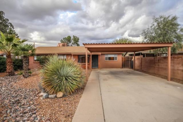 933 E Weymouth Street, Tucson, AZ 85719 (#21805504) :: Long Realty Company