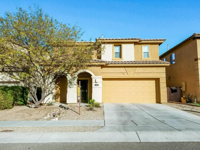 5026 N Homecoming Court, Tucson, AZ 85704 (#21805505) :: Long Realty - The Vallee Gold Team