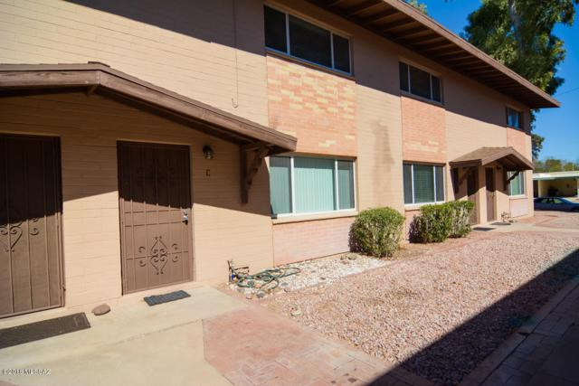945 N Venice Avenue C, Tucson, AZ 85711 (#21805514) :: Long Realty Company