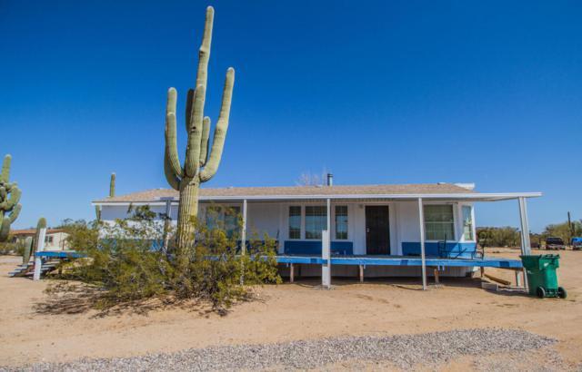 6480 N Pelto Path, Tucson, AZ 85743 (#21805516) :: Long Realty Company
