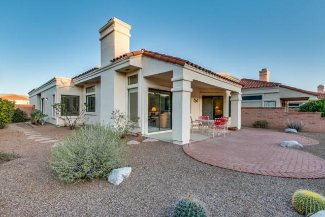 5507 N Via Papavero, Tucson, AZ 85750 (#21805518) :: Long Realty - The Vallee Gold Team