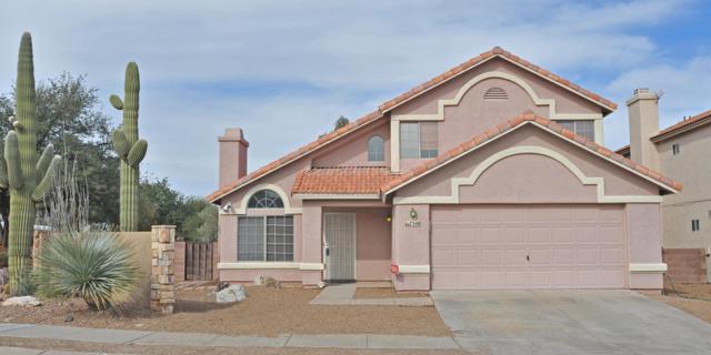 7348 W Maple Ridge Drive, Tucson, AZ 85743 (#21805520) :: Long Realty Company