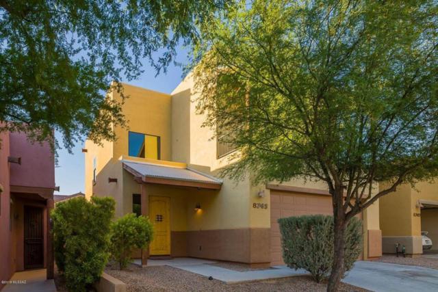 8743 N Mugho Pine Trail, Tucson, AZ 85743 (#21805521) :: Long Realty Company