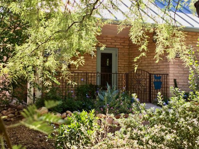 3007 N Gaia Place, Tucson, AZ 85745 (#21805522) :: The Josh Berkley Team