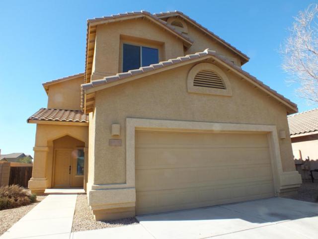 12275 N Parula Drive, Marana, AZ 85653 (#21805526) :: Keller Williams