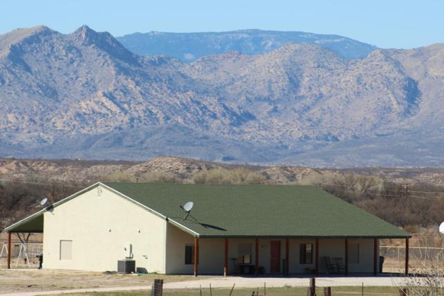 1540 N Sunset Vista Lane, Benson, AZ 85602 (#21805529) :: The Josh Berkley Team