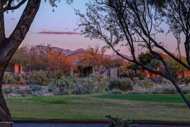 5450 W Winding Desert Drive, Marana, AZ 85658 (#21805531) :: Keller Williams
